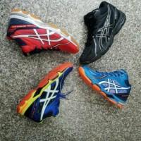 Sepatu Voli Asics Gel Volley Elite 3 MT Premium Quality