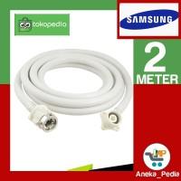 [2 Meter] Selang Water Inlet Masukan Air Mesin Cuci Samsung