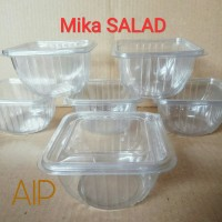 Mika Salad Cup Mangkok Buah Es
