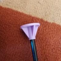 Arrow head eva foam untuk anak anak atau game