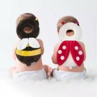 Bantal Pelindung Kepala Bayi Baby Head Protector pillow Model Ransel
