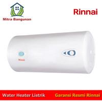 Water Heater Listrik Rinnai 40 Liter (Horizontal) RES-ED440H-W