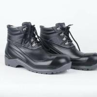 Sepatu Safety Kerja Lapangan Low Boots AP Max
