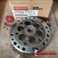 Mangkok Kampas Ganda Mio J Mio GT Xride Original Yamaha Custom MCTech