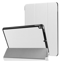 Flip Case Kulit PU Lipat 3 untuk iPad Air 105 2019 Pro 105