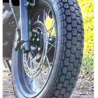 paket ban luar + dalam swallow tyre 400-17 sb212 (wiro)
