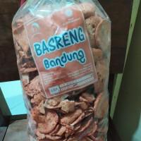 Basreng Bandung Pedas/ Ori 1kg
