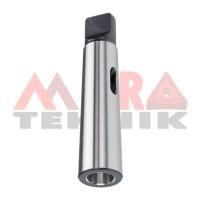 drill sleeve MT3 - MT4 morse taper adapter - shock arbor MT3