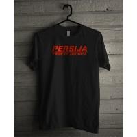 Baju – Tshirt – Kaos Persija Pride of Jakarta grade ori