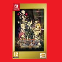 Sword Art Online Fatal Bullet Nintendo Switch