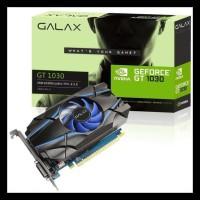 TERMURAH VGA CARD GALAX GEFORCE GT 1030 2GB GDDR5 TERUJI