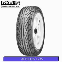 Achilles 123S 195/50 R15 Ban Mobil Semi Slick Road Race Drift