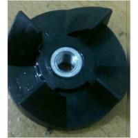 HABISKAN STOK spare part blender sharp mix and blend gear karet