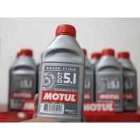 MOTUL DOT 5.1 Brake Fluid MINYAK REM MOBIL DAN MOTOR