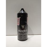 E Liquid   JVS Labz x JVAPE - Rumble Sauce Blueberry Banana Salt Nic