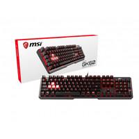 Keyboard Mechanical Gaming MSI Vigor GK60