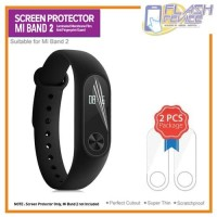 Screen Protector Anti Gores for Xiaomi Mi Band 2 OLED - New
