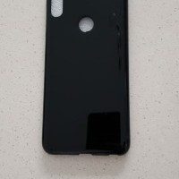 softcase original asus zenfone max m1 pro black