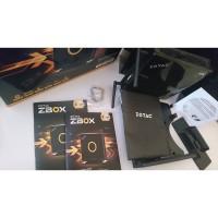 Mini PC Zotac ZBOX-EN761 RAM Corsair Vengenance 2x8gb 16gb