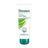 HIMALAYA Herbals Purifying Neem Mask 100ml / Masker Herbal Anti Acne