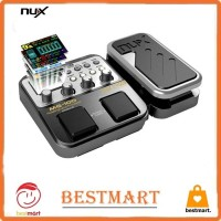 efek gitar / guitar effect Nux Mg-100 Pedal