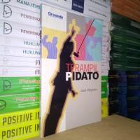 Buku TERAMPIL PIDATO by Asul Wiyanto Grasindo