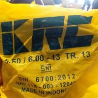 Ban Dalam Mobil R13 Merk KRC