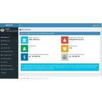 Aplikasi Pembayaran SPP Dan Administrasi Sekolah Berbasis Web