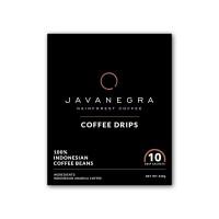 Javanegra Coffee Drips