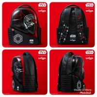SMIGGLE STAR WARS BACKPACK PREMIUM - LIMITED EDITION