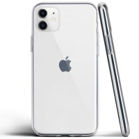 iPhone 11 Ultra Hybrid Clear Sgp Spigen Armor Slim Cover/Case/Casing