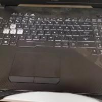 ASUS ROG Scar II GL504GM-ES175T [90NR00K1-M02950] - Metal Black