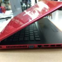 LAPTOP HP 14 AMD A9-9420 RADEON R5 RAM 4GB HDD 500GB WINDOWS 10
