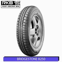 FREE PASANG Bridgestone B250 Ukuran 185/70 R14 Ban Mobil Avanza Xenia
