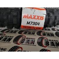 Maxxis 70 100 - 19 MaxxCross IT Ban Luar Motor Trail Offroad M7304