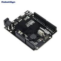 Robotdyn Arduino Leonardo R3 Atmega32U4 5V 16Mhz HID Development Board