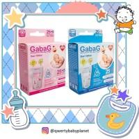 Gabag Kantong Asi 100ml/Plastik Asi Gabag 100ml/Breastmilk Isi 30Pcs
