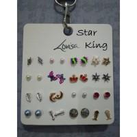 Perhiasan Lovisa / Anting Lovisa / Lovisa Earrings
