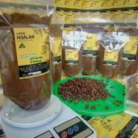 Kopi Tubruk khas Jawa Timuran - Robusta Dampit 500 gram