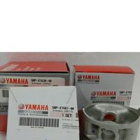 Seher Piston Kit OS 100 Yamaha Scorpio Z 5BP-E1630-40