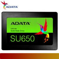 SSD ADATA - SU650 240GB / SU650 240 GB 2.5 SATA 3