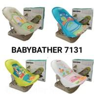 Babydoes Babybather CH - 7131 BB / Alas Mandi Baby