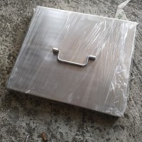 Tutup Bak Kontrol / Air / Drainage Cover Stainless