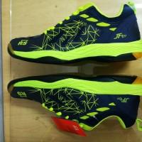 sepatu badminton RS jf 701 original STB7