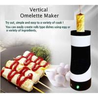 Egg Master Roll Magic Maker Pembuatan Telur Dadar Gulung Sosis Omelete