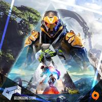 Anthem - Game Pc Original - Standard Paling Murah