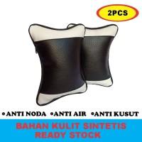 Bantal Mobil CUSTOM Bantal leher headrest mobil aksesoris mobil part 2