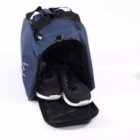 Travel Bag Original Tas Sepatu Olahraga Gym Futsal Casual Backpack