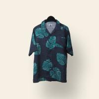 Classic Hawaii T-Shirt - Kemeja Pantai Casual Premium - Kemeja Pantai