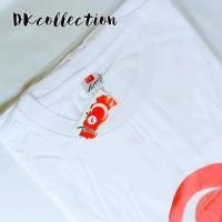 Baju Kaos souvenir oleh oleh negara Turkey Turkiye